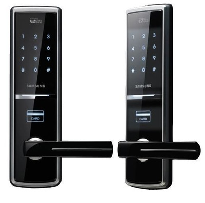 Samsung H620 is the best replacement for the older Samsung SHS-5120 or SHS-6020 reusing the existing lock holes.